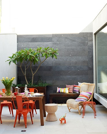 1000 images about exterior wall tile concepts on for Feature wall exterior