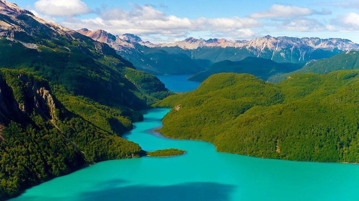 Chile's Patagonia, Chile