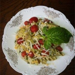 Fabulous Pesto Pasta Salad - Allrecipes.com