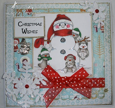 Crissy Armstrong image from Whimsy Stamps