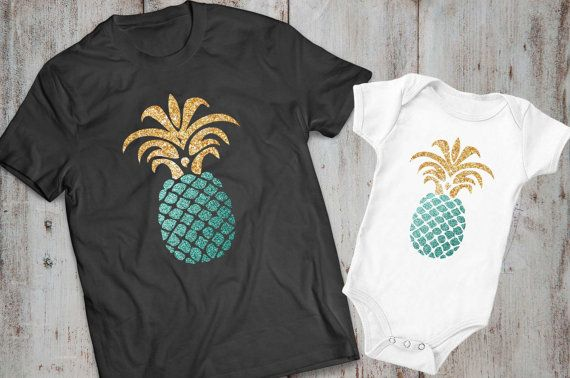 Pineapple shirts Pineapple shirt matching shirts by EpicTees4You