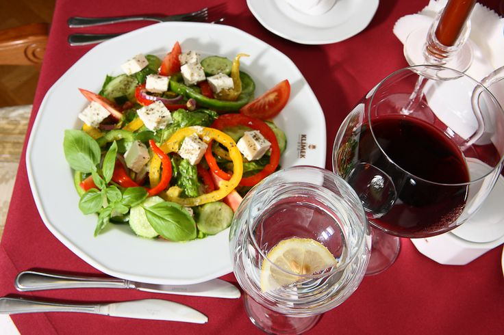 Rozsmakuj się w niebiańskich pysznościach serwowanych w restauracji Hotelu Klimek****SPA  http://www.hotelklimek.pl/smaki/restauracja | Taste in the heavenly good treats served at the restaurant of the Hotel Klimek **** SPA http://www.hotelklimek.pl/smaki/restauracja #food #yummy #pyszne #apetizer #delicious #smaki