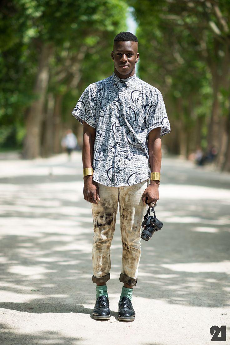 142 best African man images on Pinterest | African men ...