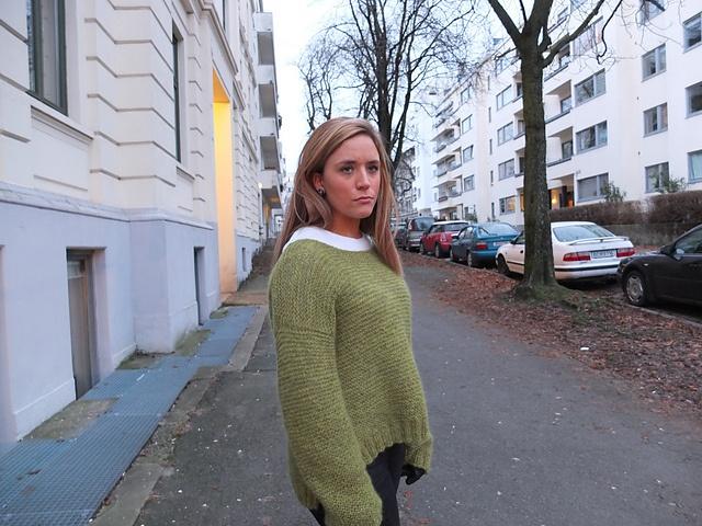 Ravelry: kabotos 2012 Skappelgenser til Helene
