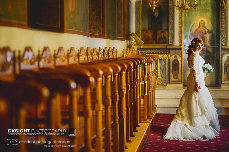 wedding inocence