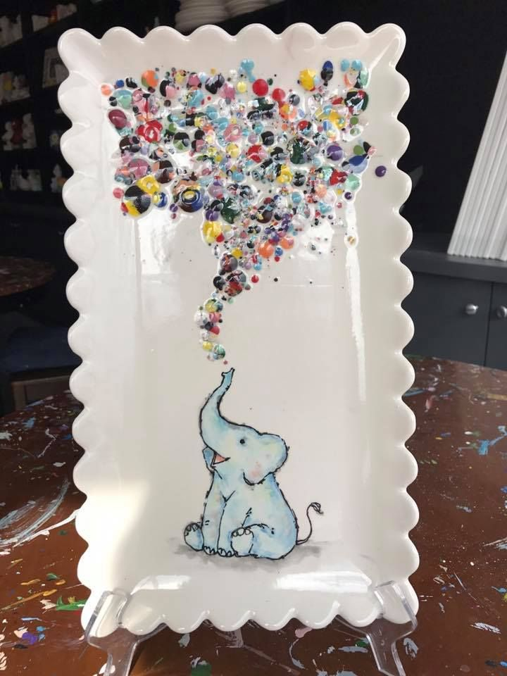 17 best images about creative pottery ideas on pinterest for Creative pottery painting ideas
