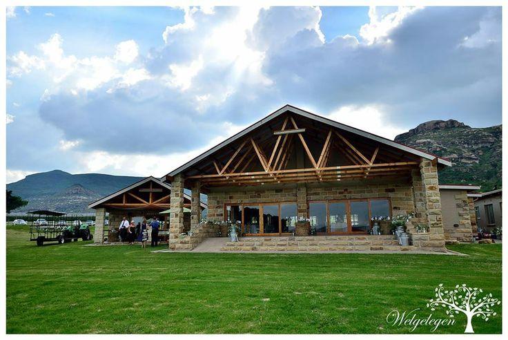 Welgelegen Wedding Venue