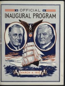 """a history of the presidential libraries as an idea of the president franklin d roosevelt Quotes about libraries and democracy and libraries are the great symbols of the freedom of the mind"""" —franklin d roosevelt library history."""