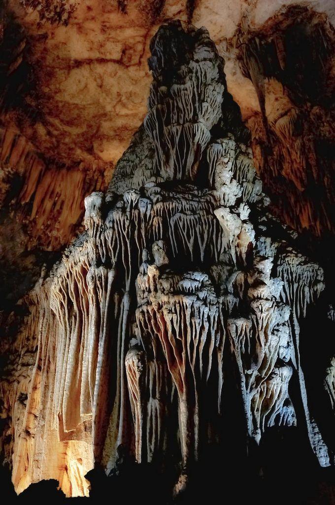 https://flic.kr/p/x9AQJ7 | Nerja Cave | Tropfsteinhöhle in Nerja, Spanien Limestone cave in Nerja, Spain.