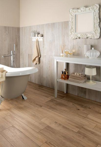 Floor Tiles That Look Like Wood Grain