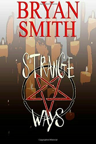 15 best books i love images on pinterest reading book covers and strange ways by bryan smith fandeluxe Gallery