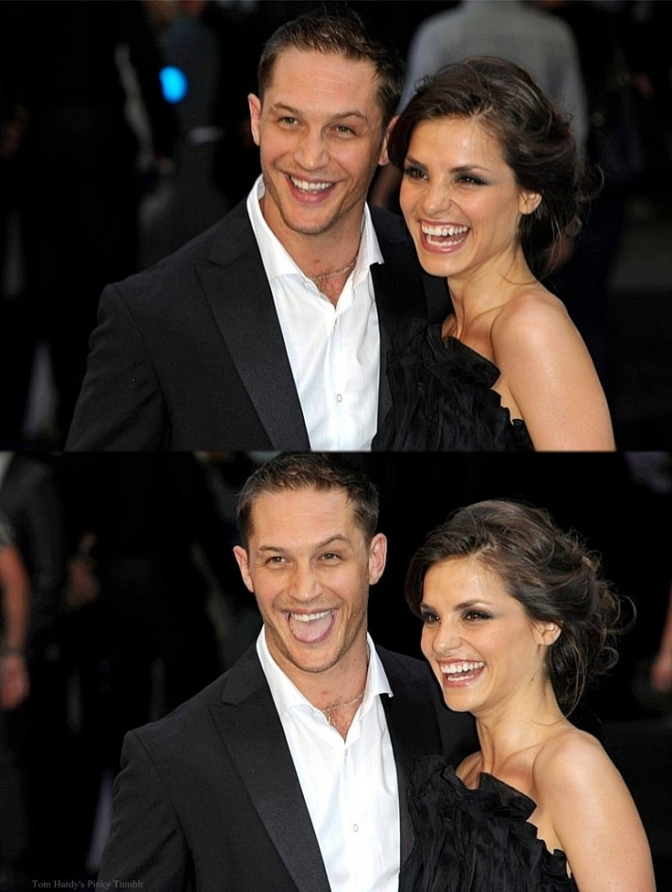 yeah, yeah they're cute (with charlotte riley)