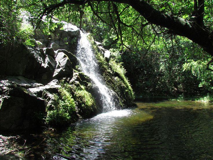 Santa Rosa Calamuchita es una ciudad de la provincia de Córdoba, localizada a 96 km de la capital provincial y a 24 km de la ciudad de Embalse (Córdoba), a través de la ruta provincial 5.