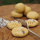Een heerlijk recept: Boterkoekjes van Annabel Langbein