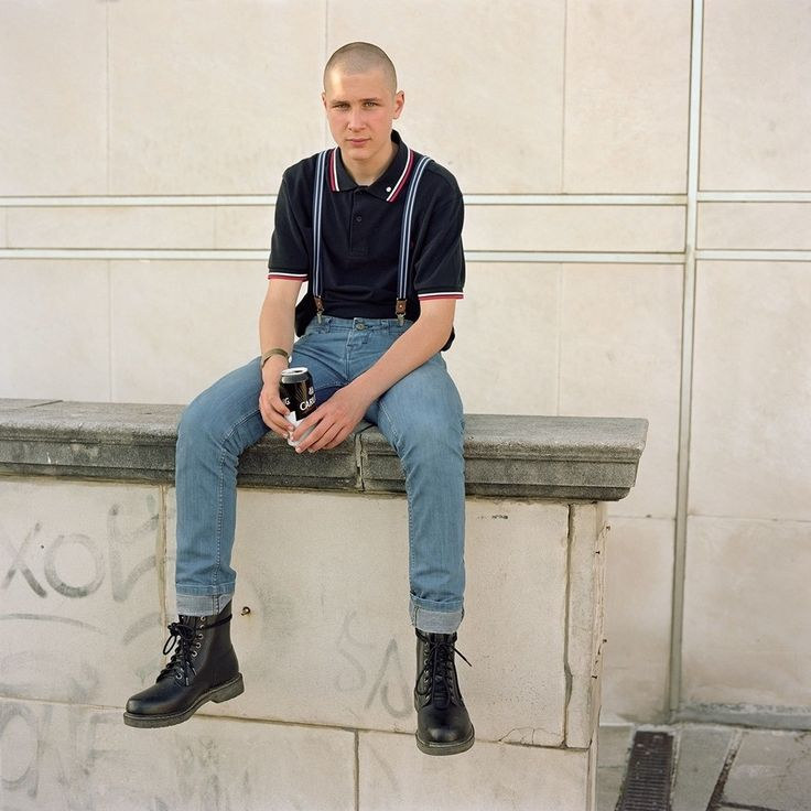 All the young punks: o eterno estilo da subcultura mod e skinhead britânica | VICE | Brasil