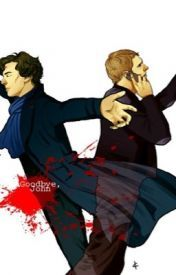 OS Johnlock