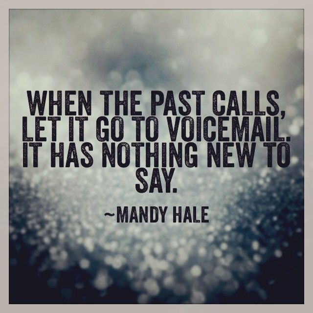 One of my amazing friends Mandy Hale the Single Woman. Great quote.