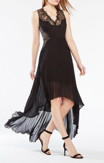 Vestidos Negros ¡15 opciones de moda!