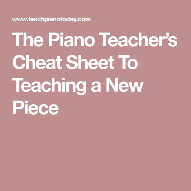 Piano Cheat Music Images: Best 25+ The Piano Ideas On Pinterest