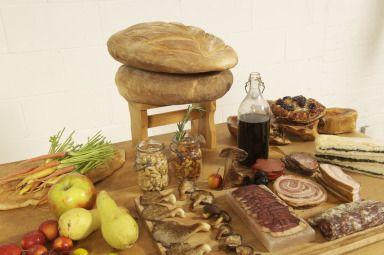 Nicolina Servello Food Stylist