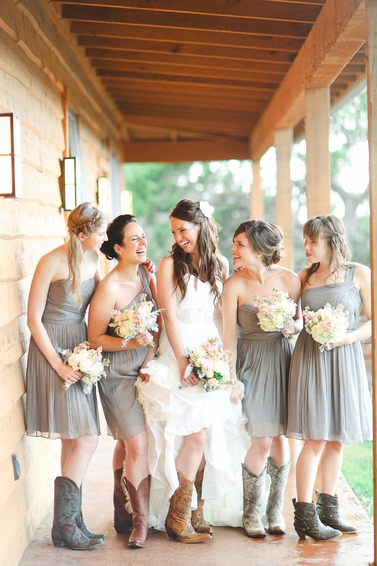 Texas Hill Country Wedding From Apryl Ann Photography