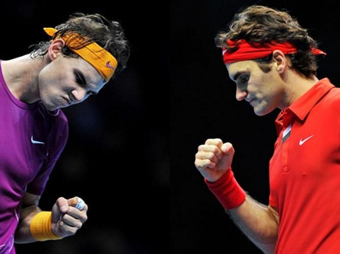 Roger Federer or Rafael Nadal. Who Will Finish With More Grand Slams?