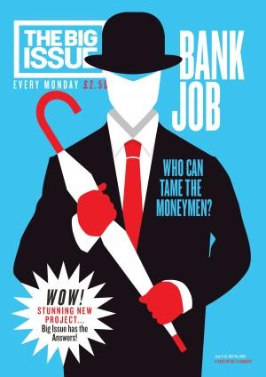 Issue 1008   Big Issue