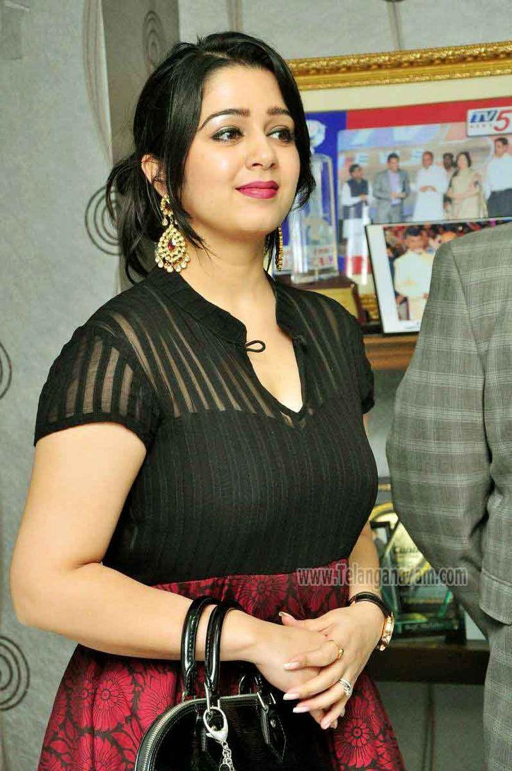 Charmi Kaur Hot Pics In Actress Image Gallery Heroine -9852