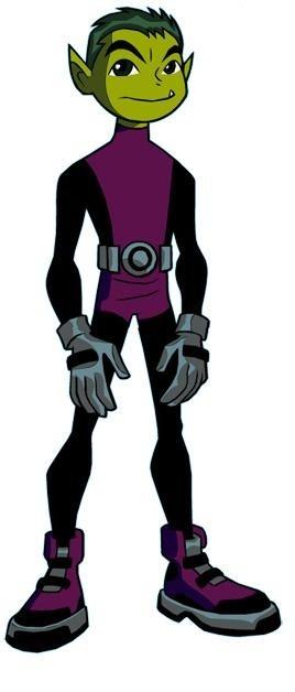 Beast Boy (Teen Titans)