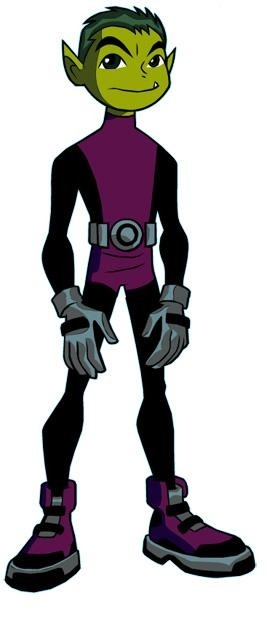 Beast Boy (Teen Titans)