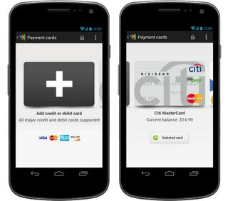 Google's cloud version of its mobile wallet app. http://Mobile1stChoice.com #Mobile1stChoice