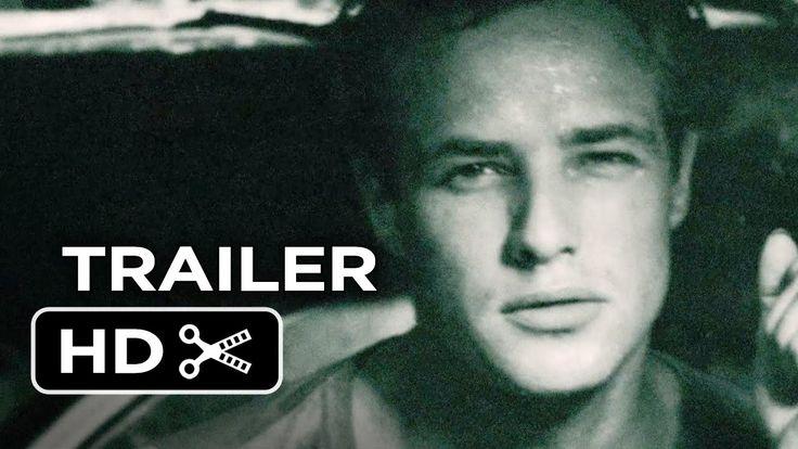 Listen to Me Marlon Official Trailer 1 (2015) - Marlon Brando Documentar...