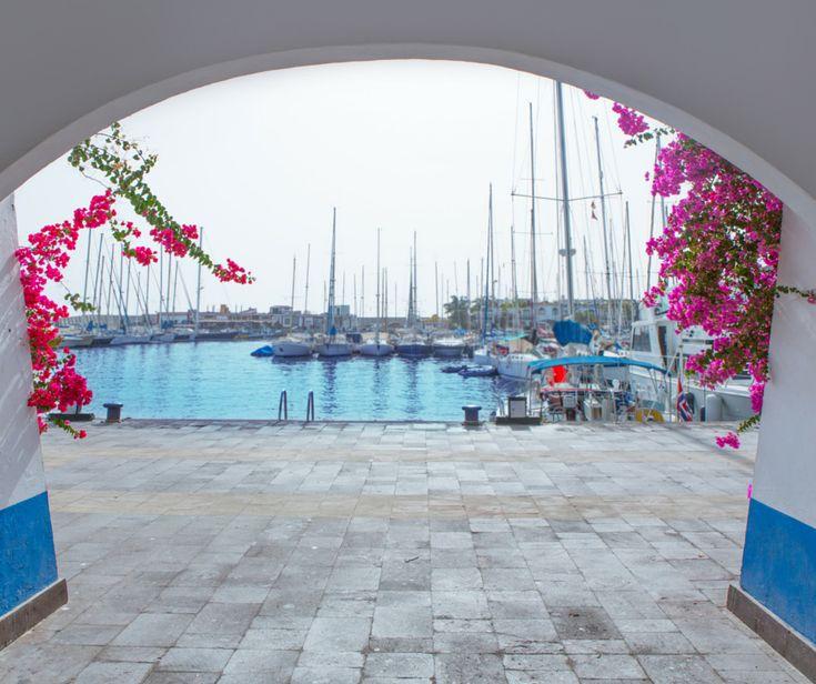 Mogán Gran Canaria - My Top 5 Beaches in Gran Canaria | FlavoursandFrosting.com