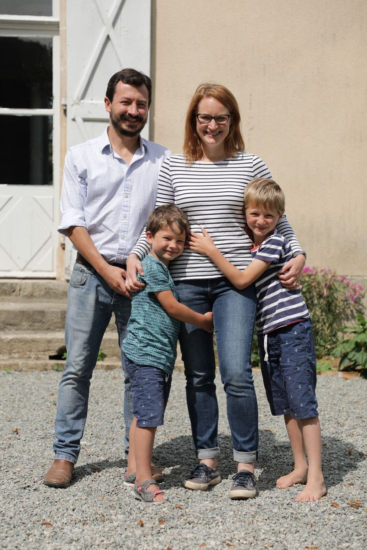 Escape to the Chateau DIY inside Rebecca and Tim Jones