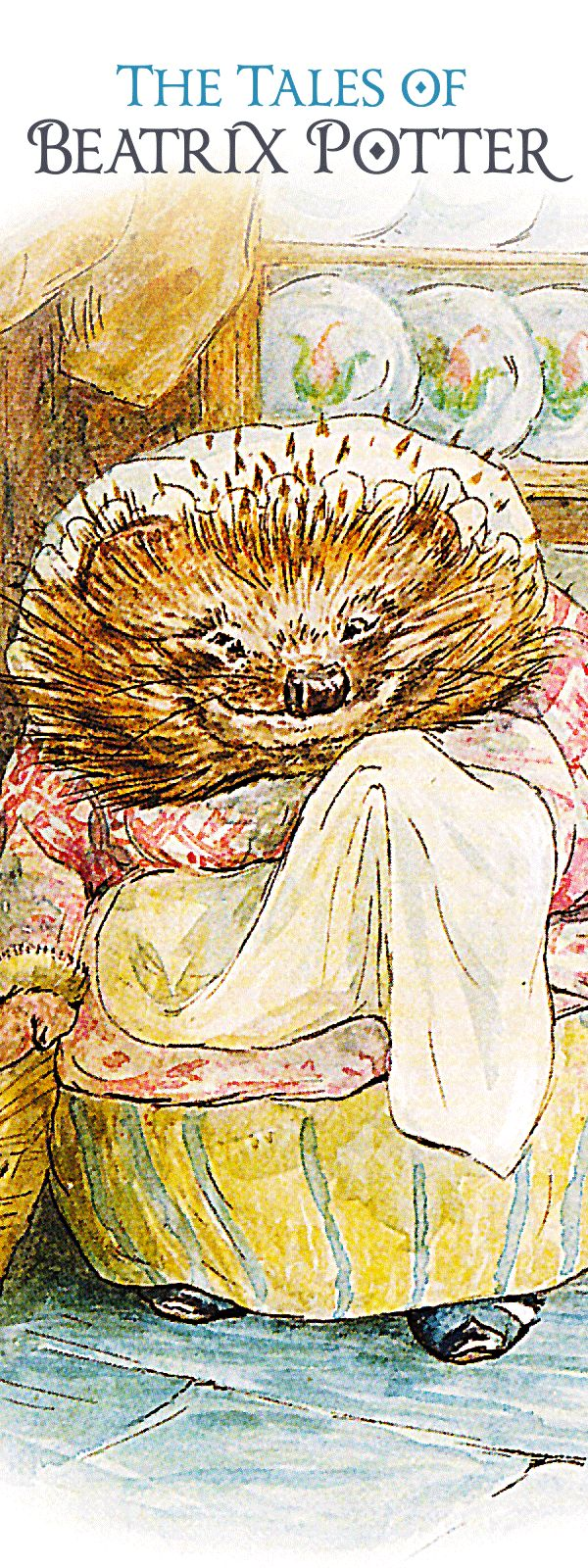 The 836 best Beatrix Potter! images on Pinterest | Peter rabbit ...