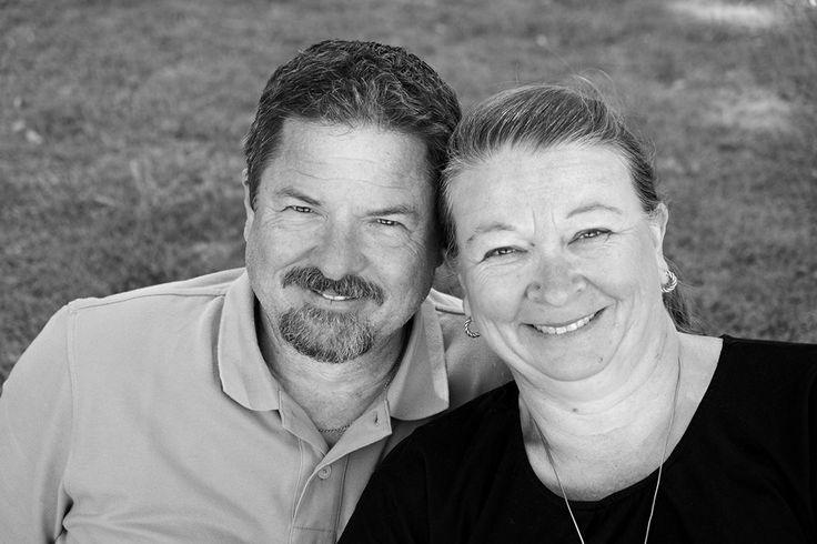 Steve Sharon Manning Midlife Nomads