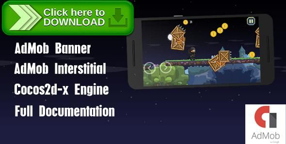 [ThemeForest]Free nulled download Ninja Power Jumper - iOS game from http://zippyfile.download/f.php?id=49912 Tags: ecommerce, adventure, adventure game, game adventure, jump, ninja adventure, ninja adventure game, ninja game, ninja jump game, ninja run, run