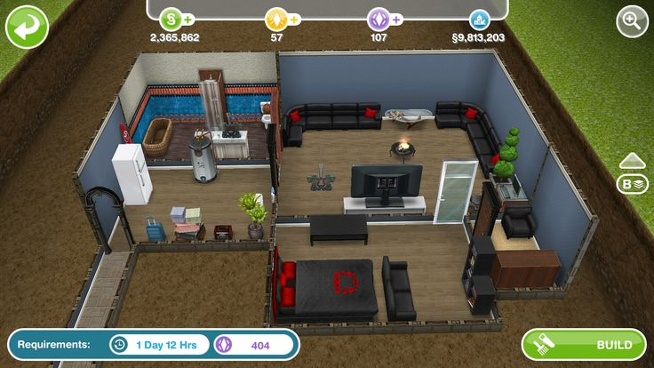 17 best images about sims freeplay house design ideas on for Sims interior designs 1
