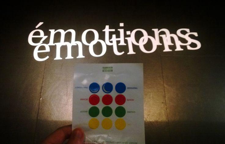 Biglietto #emozioni #emotions #émotions #emotion #emozione