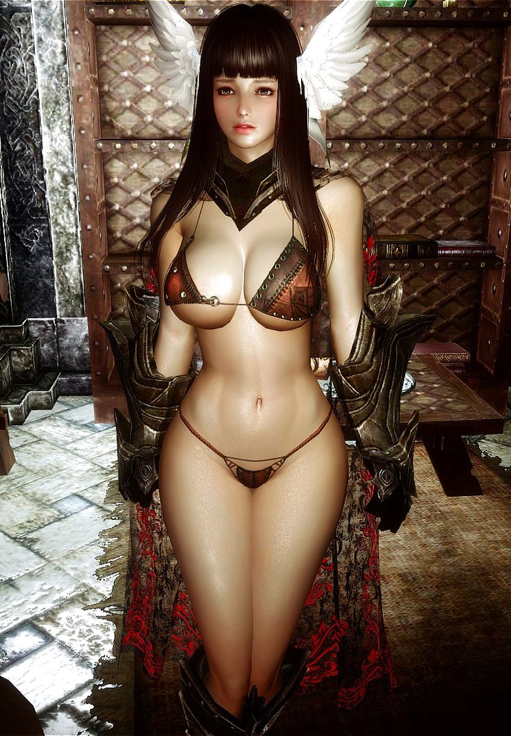 Hottest rpg girls hd porn