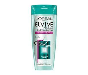 Champú para cabellos normales con tendencia a engrasarse