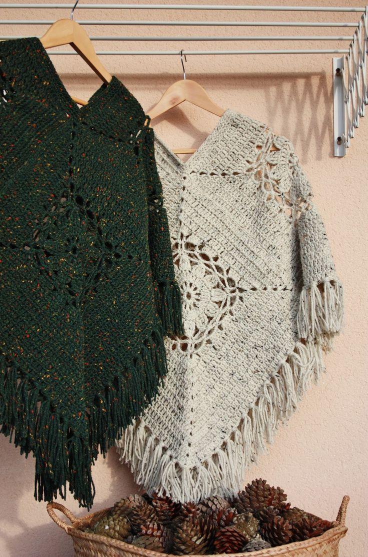 Um blogue sobre artesanato, croché, lavores, e outras artes
