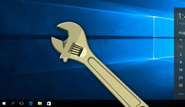 5 Free Tools to Fix Any Problem in Windows 10