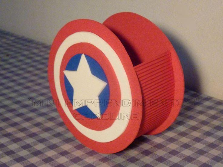 5-golosineros-souvenirs-superheroes-en-goma-eva-6124-MLA4612130657_072013-F.jpg (1200×900)