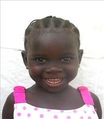 Diambal, Senegal #nonprofits #sponsor #child #children #poverty #infants #youth #hunger #poverty #aid #Africa www.childfund.org