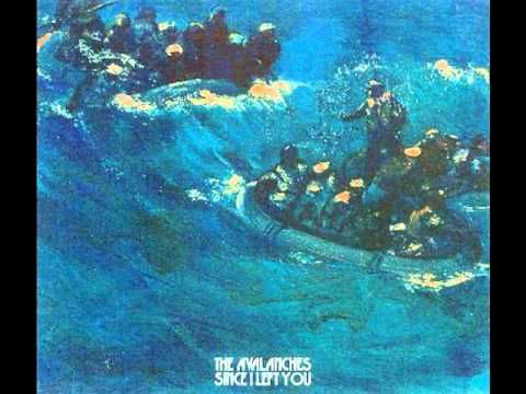 The Avalanches - Frontier Psychologist from Since I Left You [Modular, 2000]. Turntablism. Big Beat. Electronica.