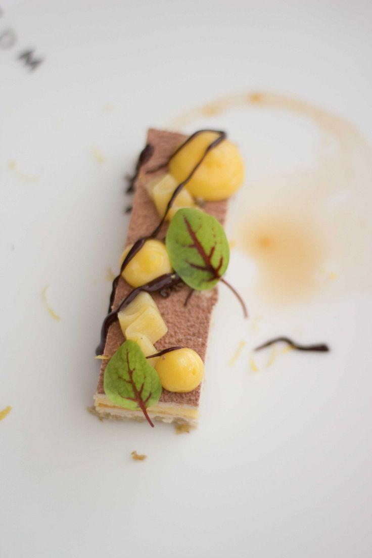 Bonzi Allegretta Reposo. 3 Pastry chef ununica missione.