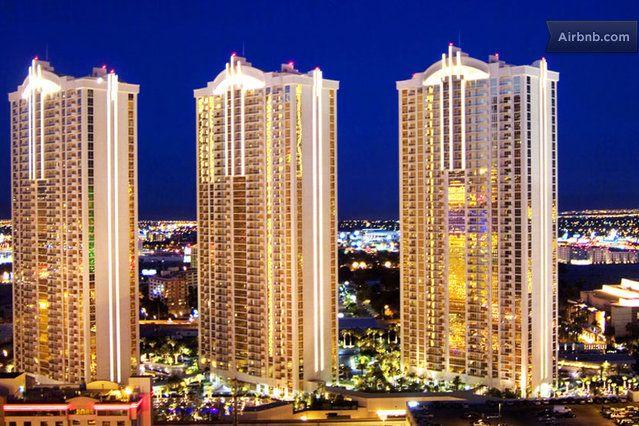 MGM Signature Studio W/ Strip View! in Las Vegas