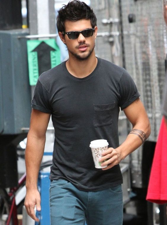 تايلور لوتنر 2019 2020 Taylor Lautner   Taylor Lautner in ...