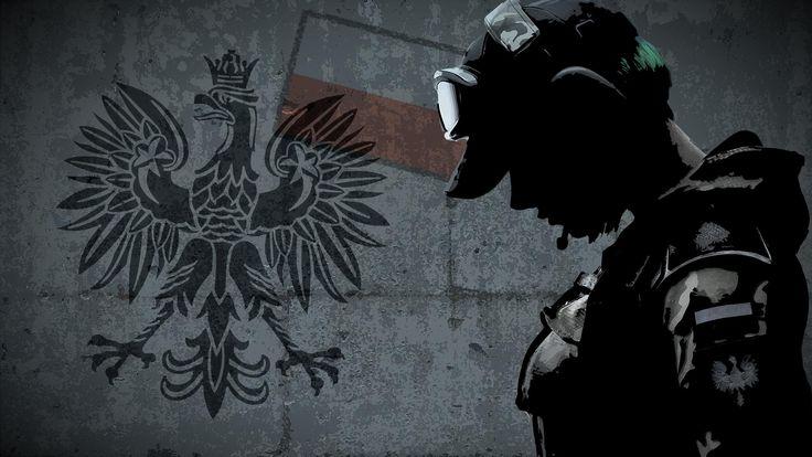 Ela Rainbow Six Siege Wallpaper: 218 Best Rainbow 6 Siege Images On Pinterest